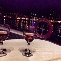 Photo taken at Artemis Boat by Ezgi Ş. on 9/4/2015