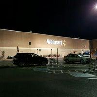 Photo taken at Walmart Supercenter by Raven N. on 6/4/2015