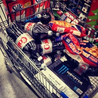 Photo taken at Walmart Supercenter by Raven N. on 11/2/2013