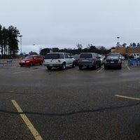 Photo taken at Walmart Supercenter by Raven N. on 12/28/2014