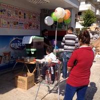 Photo taken at Hasbul by Kerim C. on 11/1/2014