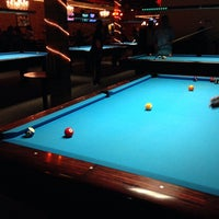 Photo taken at G-Cue Billiards by Chris K. on 11/10/2013