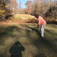 Photo taken at Creekside Golf and Country Club by Chris K. on 11/22/2012