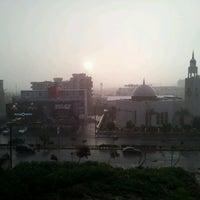Photo taken at El Dam wel Farez , Tripoli by Jana H. on 5/23/2013