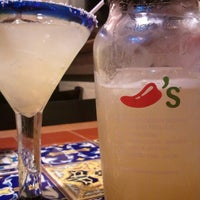Photo taken at Chili's Grill & Bar by Jim J. on 11/2/2012