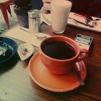 3/29/2015 tarihinde ayca a.ziyaretçi tarafından Coffee-Inn'de çekilen fotoğraf