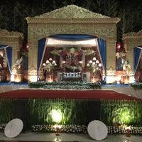 Photo taken at Grha Sabha Pramana (GSP) by Shaktyawan Yudha P. on 10/28/2012