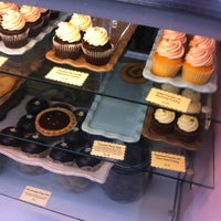 Photo taken at Miette Patisserie by Tanya L. on 5/29/2013