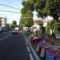 Photo taken at San Fereolo by Alan Z. on 6/29/2013