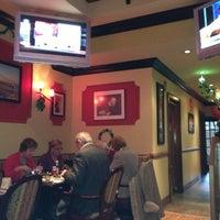 Photo taken at Genesis Bar & Restaurant by Judit B. on 3/20/2013