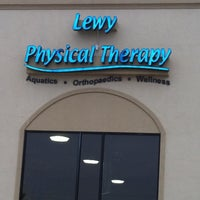 Photo taken at Lewy Physical Therapy by Nubian G. on 4/24/2015