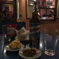 Photo taken at Dickens Pub by Di on 1/23/2017