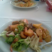 Photo taken at Restaurante da Simone by Ed R. on 5/23/2013