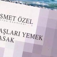 Photo taken at Sinemax Sinemaları by SYBEL on 11/27/2016