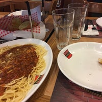 Photo taken at Shakey's by Kai A. on 10/20/2016