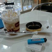Photo taken at Moko Donuts and coffee by Johendi M. on 10/3/2013