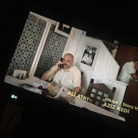 5/13/2018 tarihinde Şule Ü.ziyaretçi tarafından Cinemaximum'de çekilen fotoğraf