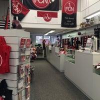fanshop 1 fc n rnberg sporting goods shop in n rnberg. Black Bedroom Furniture Sets. Home Design Ideas
