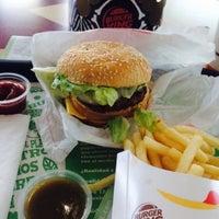 Photo taken at Burger King by Ivan S. on 11/2/2015