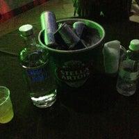 Photo taken at Terra Verde Hotel by Ricardo C. on 3/10/2013