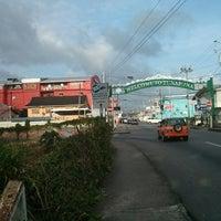 Photo taken at Tunapuna by Sarah C. on 4/24/2014