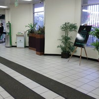 Photo taken at First Citizens Bank (Arima) by Sarah C. on 3/27/2014