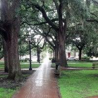 Photo taken at City of Savannah by Hayden D. on 7/27/2013