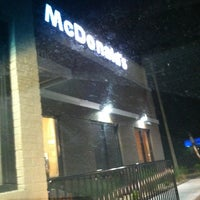 Photo taken at McDonald's by Bradley C. on 5/14/2013