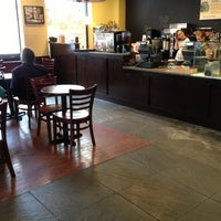 Photo taken at Saxbys Coffee by Paul C. on 5/16/2013