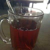 Photo taken at Cafe AMC by Azlina J. on 9/25/2013