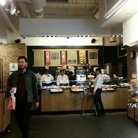 Photo taken at Pret A Manger by Greisy A M. on 1/26/2017