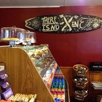 9/21/2013 tarihinde Melanie @.ziyaretçi tarafından The Coffee Bean & Tea Leaf'de çekilen fotoğraf