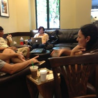 Photo taken at Starbucks by Melanie @. on 6/22/2013