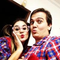 Photo taken at Vadinho's Club by Oswaldo N. on 7/21/2013