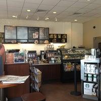 Photo taken at Starbucks by Elena Z. on 4/24/2013