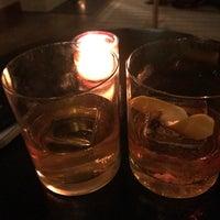 Photo taken at Smyth Lobby Bar by Jun L. on 12/11/2016