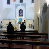 Photo taken at Римо-католицький костел св. Йосипа / Roman Catholic Church by Виктория А. on 11/28/2014