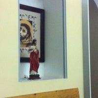 Photo taken at Римо-католицький костел св. Йосипа / Roman Catholic Church by Виктория А. on 1/15/2016