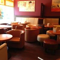 8/1/2013にSTommyがCosta Coffeeで撮った写真