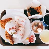 Photo taken at KFC by Unimalala on 9/12/2016