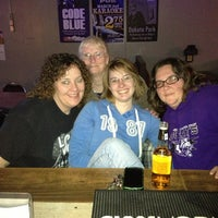 Photo taken at Ruby's Pub by Traci H. on 2/21/2013