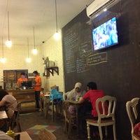 Photo taken at Warung Orange Pekalongan by rizkia a. on 9/19/2015