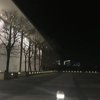 3/10/2018にRebecca K.がKennedy Center Concert Hall - NSOで撮った写真