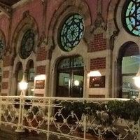 10/26/2013 tarihinde Nok R.ziyaretçi tarafından Orient Express Restaurant'de çekilen fotoğraf