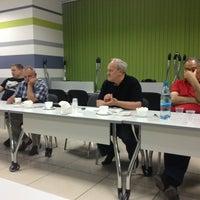 Photo taken at Бизнес Клуб by Шабалин Е. on 6/10/2013