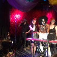 Photo taken at Syntax Physic Opera by Nic on 11/4/2014