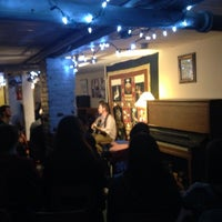 Photo taken at Yellow Door by Brasley B. on 9/13/2014