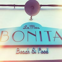 Photo taken at La Más Bonita Patacona by Pete B. on 3/10/2013