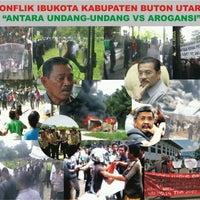 Photo taken at Hotel Jakarta by Jumsir A. on 3/7/2013