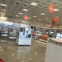 Photo taken at Menderes Store by Hikmet M. on 9/22/2016